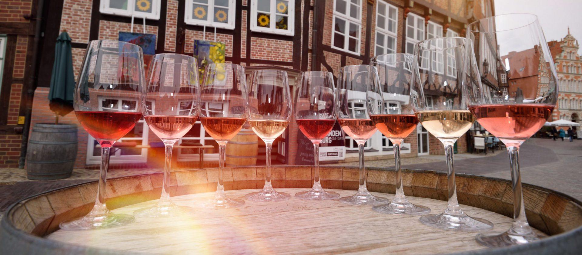 Der Weinkeller